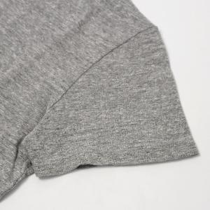 レミレリーフ / REMI RELIEF / yosemite ロゴ リサイクル天竺 スペシャル加工 Tシャツ / 返品・交換可能|luccicare|05