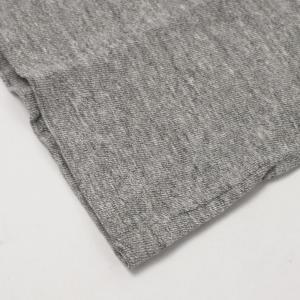 レミレリーフ / REMI RELIEF / yosemite ロゴ リサイクル天竺 スペシャル加工 Tシャツ / 返品・交換可能|luccicare|06