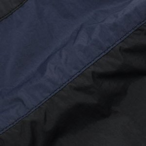レミレリーフ / REMI RELIEF / ナイロン カラーブリーチ マウンテン パーカー【ブラック】【送料無料】 / 返品・交換可能 luccicare 11