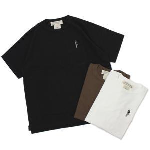 レミレリーフ / REMI RELIEF / 16/- 天竺 刺繍 ポケット 半袖 Tシャツ / 返品・交換可能|luccicare