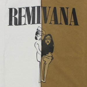 レミレリーフ / REMI RELIEF / 30/- スペシャル加工 天竺 プリント Tシャツ / 返品・交換可能|luccicare|07