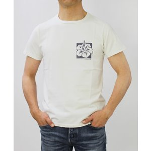 レミレリーフ / REMI RELIEF / 30/- スペシャル加工 天竺 プリント Tシャツ / 返品・交換可能|luccicare|02