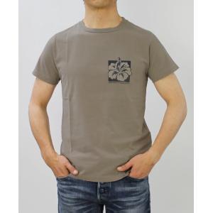レミレリーフ / REMI RELIEF / 30/- スペシャル加工 天竺 プリント Tシャツ / 返品・交換可能|luccicare|03