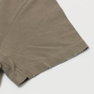 レミレリーフ / REMI RELIEF / 30/- スペシャル加工 天竺 プリント Tシャツ / 返品・交換可能|luccicare|05