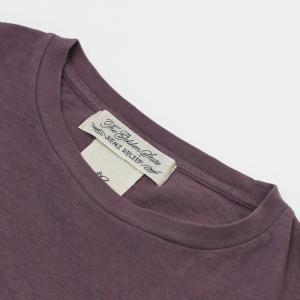 レミレリーフ / REMI RELIEF / 19/- リサイクル 天竺 スペシャル加工 プリント Tシャツ / 返品・交換可能|luccicare|04