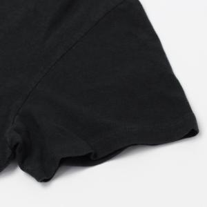 レミレリーフ / REMI RELIEF / 19/- リサイクル 天竺 スペシャル加工 プリント Tシャツ / 返品・交換可能|luccicare|05