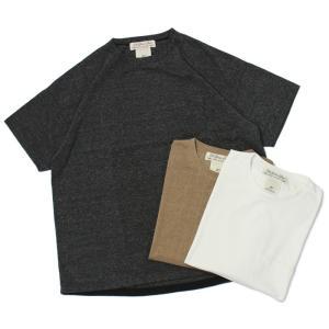 レミレリーフ / REMI RELIEF / Tシャツ / エステル 麻 天竺 ポケットT / 返品・交換可能|luccicare