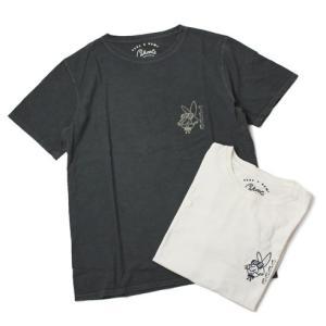 レミレリーフ / TCSS × REMI = CAHOOTS / スペシャルコラボ プリント Tシャツ / 返品・交換可能|luccicare