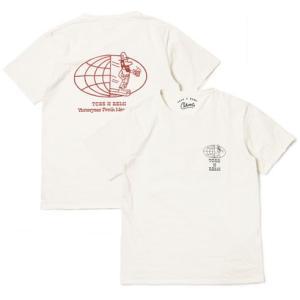 レミレリーフ / TCSS × REMI = CAHOOTS / YESTERYEAR コットン Tシャツ / 返品・交換可能|luccicare