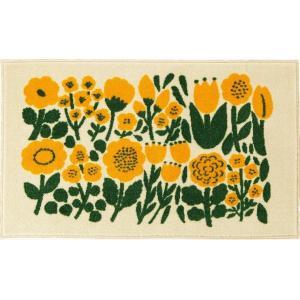 玄関 マット/モダンデザイン/Kobe Muoto コレクション/幸運/45×75cm|lucentmart-interior