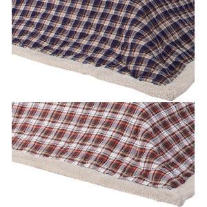 こたつ布団/掛布団のみ/190×230 長方形 コタツ 用/2カラー|lucentmart-interior|10