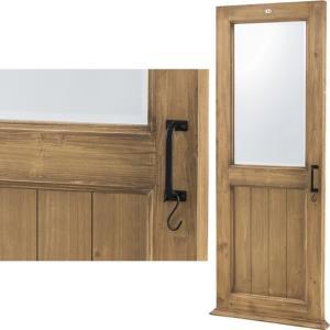 ウォールミラー 大型 姿見/天然木/W65 H161|lucentmart-interior