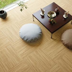 タイルカーペット/東リ 住宅用/スクエア 4200 スズカスリ/50×50cm/4色/1枚/10枚以上でご注文|lucentmart-interior|12