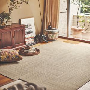 タイルカーペット/東リ 住宅用/スクエア 4200 スズカスリ/50×50cm/4色/1枚/10枚以上でご注文|lucentmart-interior|08