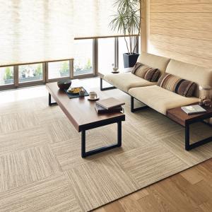タイルカーペット/東リ 住宅用/スクエア 4200 スズカスリ/50×50cm/4色/1枚/10枚以上でご注文|lucentmart-interior|09
