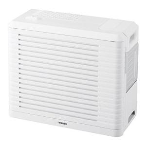 ツインバード パーソナル加湿空気清浄機 ホワイト AC-4252W|lucia0322