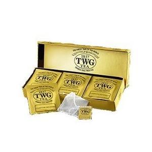 シンガポールの高級紅茶 TWGシリーズ 並行輸入品 (1837 Black Tea(1837ブラック...