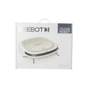 ECOVACS 超薄型 床用お掃除ロボット ホワイトシャンパンゴールド D35-WHCG lucia0322