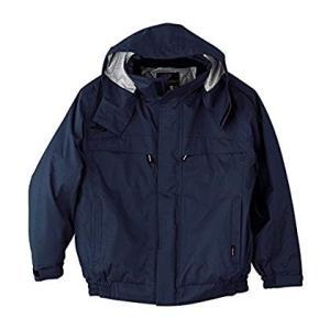 SOWA 防水防寒ブルゾン ネイビー Lサイズ 2803|lucia0322