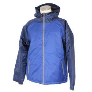 Makku(マック) AS-3720 バウンスヒート 防水防寒ジャケット メンズ ディープブルー (L)|lucia0322