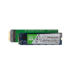 M.2 NGFF (B KEY) SATA SSD → ASUS UX21 UX31 専用 18pin SSD 変換アダプター 並行輸入品 lucia0322