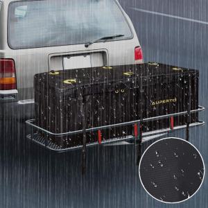 AUPERTO カート 防水バッグ キャリアカーゴ バックルーフ カーゴラック用バッグ580L容量|lucia0322