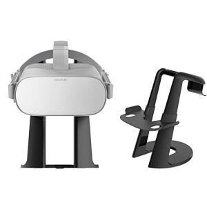 Nice Cool スタンド Oculus Go オキュラス スタンド VRヘッドセット For P...