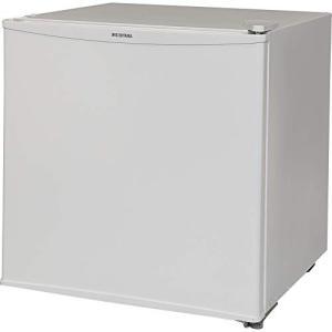 アイリスオーヤマ 冷蔵庫 45L 1ドア 直冷式 IRR-A051D-W|lucia0322
