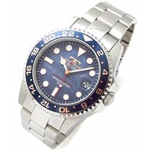 TECHNOS SPECIAL EDITION テクノス メンズ腕時計 ダイバーズウォッチ 回転ベゼ...
