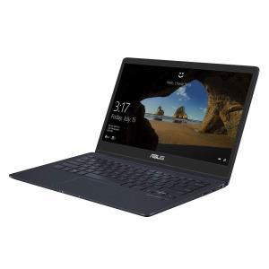 ASUS ノートパソコン ZenBook日本正規代理店品Windows10/13.3型//約985g...