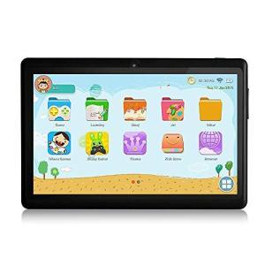 子供用タブレット, 7インチ タブレット PC 1G/16G IPS広視野角 1280×800 IPS フルHD パネル 幼児 学習機 子供 lucia0322