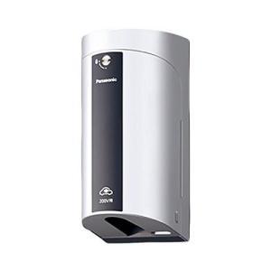 パナソニック(Panasonic) EV・PHEV充電用 カバー付15A・20A兼用接地屋外コンセント ホワイトシルバー WK4422S|lucia0322