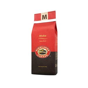 ベトナムコーヒー 粉末 HIGHLANDS COFFEE(ハイランズコーヒー) モウカロイヤルブレン...