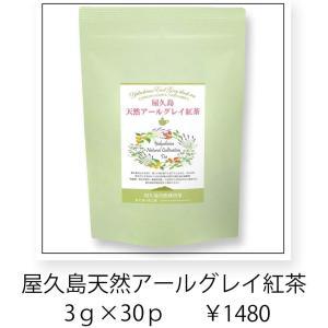 """《 私たちが作った""""屋久島紅富貴紅茶""""です 》 屋久島自然栽培茶/ 無農薬/ 無化学肥料/ 残留農薬..."""