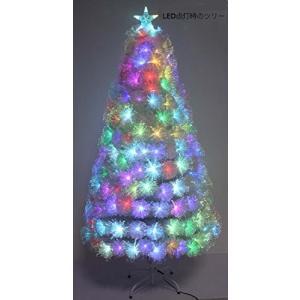 東洋石創 クリスマス飾り LEDクリスマスツリー 180cm 41032|lucia0322