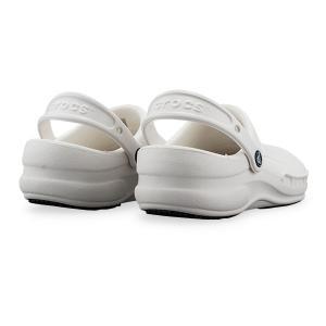 クロックス Crocs ビストロ クロッグ メンズ レディース シューズ 飲食店 仕事用 快適 サンダル lucida-gulliver 10