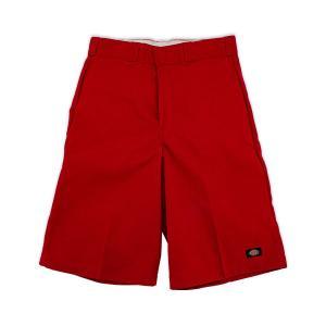 ディッキーズ Dickies ハーフパンツ メンズ ショートパンツ 42283 無地 大きいサイズ MENS パンツ 短パン ワークショーツ ストリート|lucida-gulliver|12