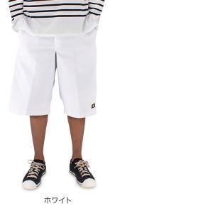 ディッキーズ Dickies ハーフパンツ メンズ ショートパンツ 42283 無地 大きいサイズ MENS パンツ 短パン ワークショーツ ストリート|lucida-gulliver|07