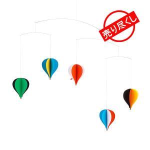 フレンステッド モビール FLENSTED mobiles バルーン5 Balloon5 078B ...