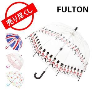 フルトン Fulton 傘 ビニール傘 子供 ファンブレラ4...