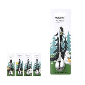 ハックマン ムーミン コーヒースプーン 1pc  13cm 食器 北欧 フィンランド HACKMAN MOOMIN Children's Cutlery