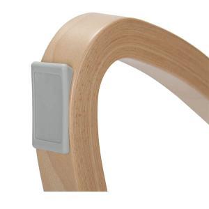 リエンダー ハイチェア 3年保証 木製 子どもから大人まで イス 北欧家具 椅子 ベビーチェア 出産祝い プレゼント Leander High Chair|lucida-gulliver|13