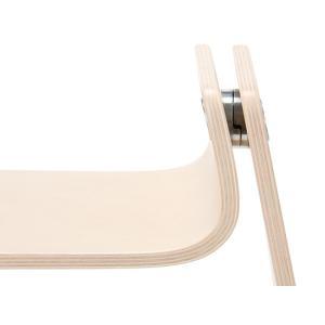 【あすつく】 赤字売切り価格 リエンダー 椅子 スツール  ベビーチェア 赤ちゃん キッズ 組み立て式 600100-01 Leander Stool|lucida-gulliver|06