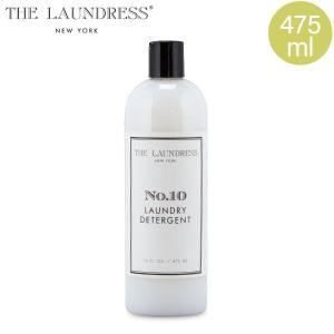 【あすつく】 ザ・ランドレス The Laundress 洗濯用洗剤 ランドリーデタージェント No...