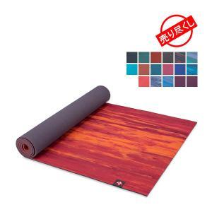 【あすつく】 赤字売切り価格 マンドゥカ Manduka ヨガマット 5mm エコマット eKo M...