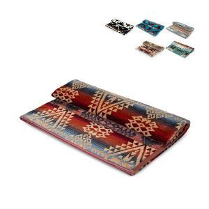 【あすつく】 ペンドルトン Pendleton バスタオル アイコニック ジャガード XB218 Iconic Jacquard Towels-Bath