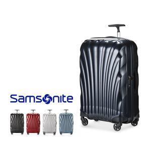 サムソナイト スーツケース コスモライト3.0 2016年 新作 1年保証 スピナー69 68L 旅行 出張 海外 SAMSONITE COSMOLITE 3.0 SPINNER 69/25 FL2