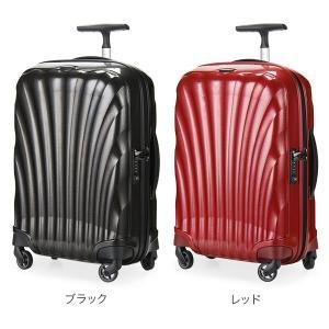 サムソナイト スーツケース 36L 軽量 コスモライト3.0 スピナー 55cm 73349 COSMOLITE 3.0 SPINNER 55/20 キャリーバッグ|lucida-gulliver|02