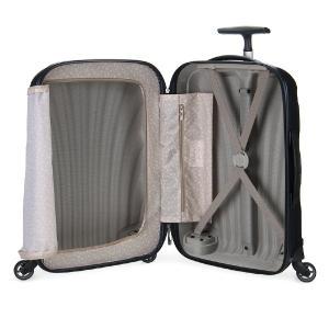 サムソナイト スーツケース 36L 軽量 コスモライト3.0 スピナー 55cm 73349 COSMOLITE 3.0 SPINNER 55/20 キャリーバッグ|lucida-gulliver|11