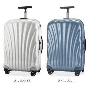 サムソナイト スーツケース 36L 軽量 コスモライト3.0 スピナー 55cm 73349 COSMOLITE 3.0 SPINNER 55/20 キャリーバッグ|lucida-gulliver|04